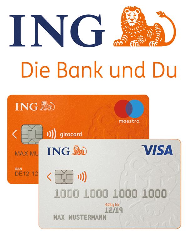 Visa Ing Diba