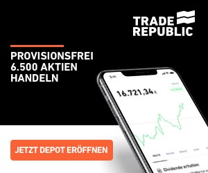 Online Broker Trade Republic