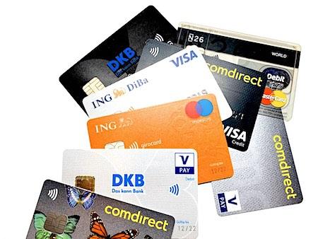 Kostenloses Girokonto Vergleich Online